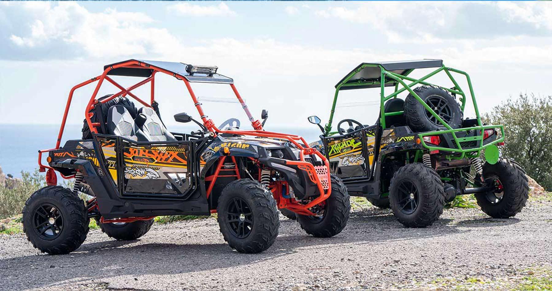 rhodes experience buggy safari 2