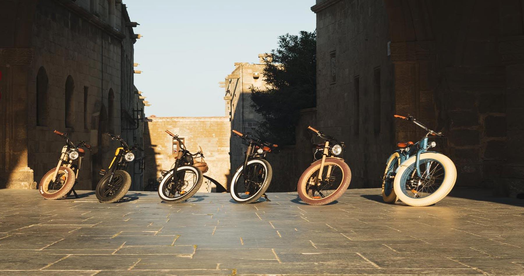 rhodes experiences odix retro bikes 1