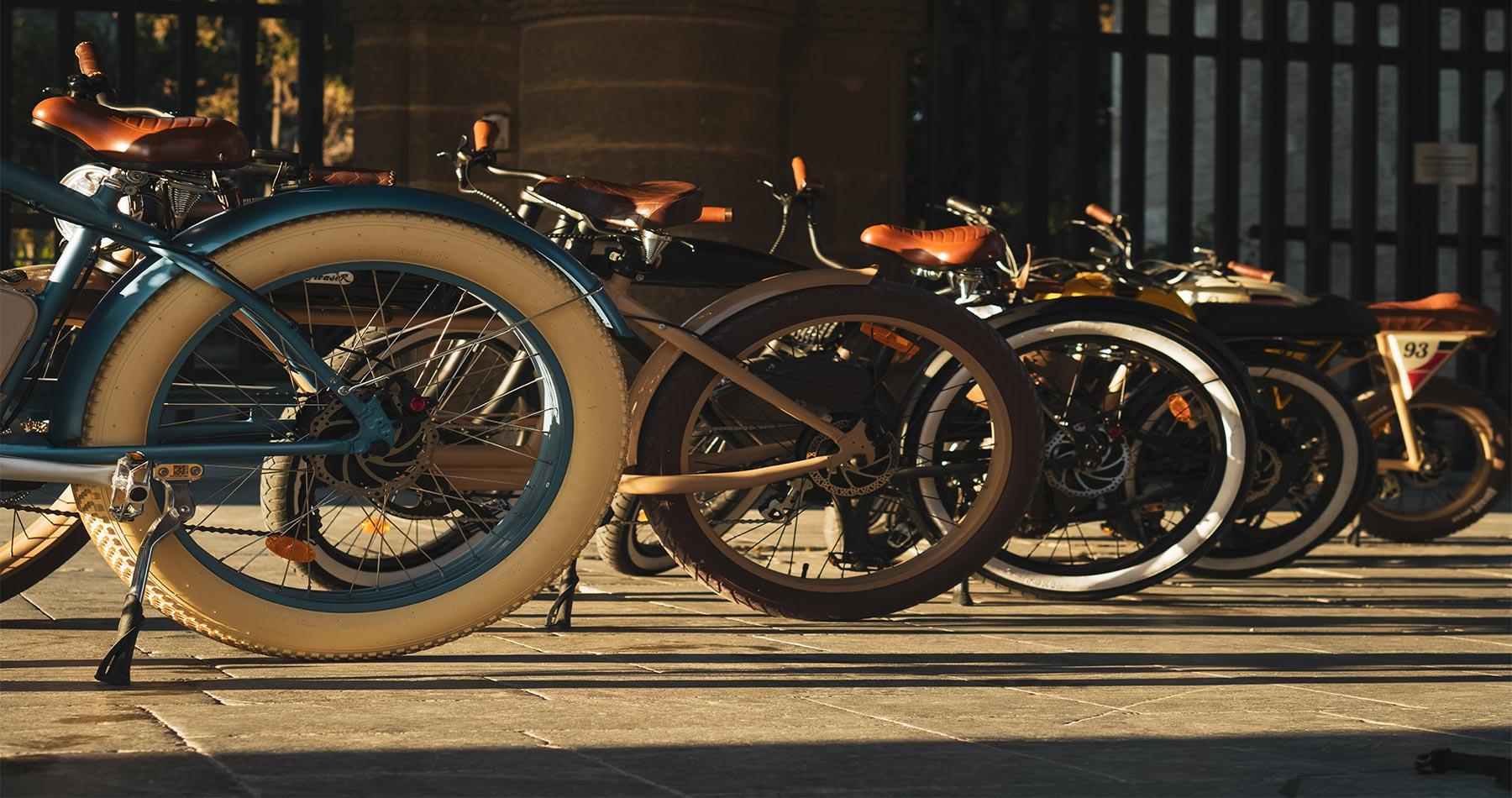 rhodes experiences odix retro bikes 2