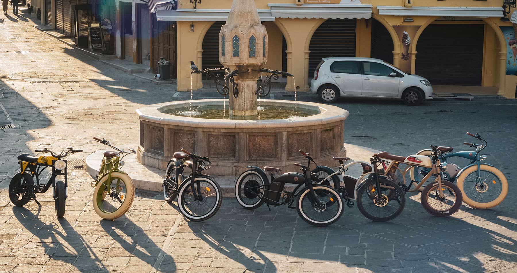 rhodes experiences odix retro bikes 4