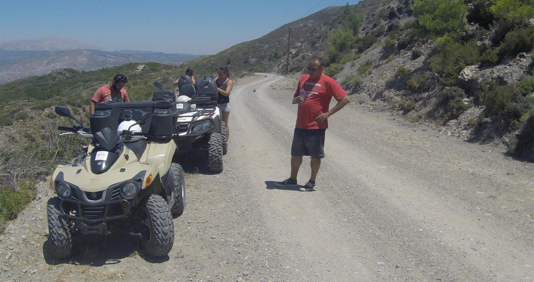 rhodes experiences safari staur 3