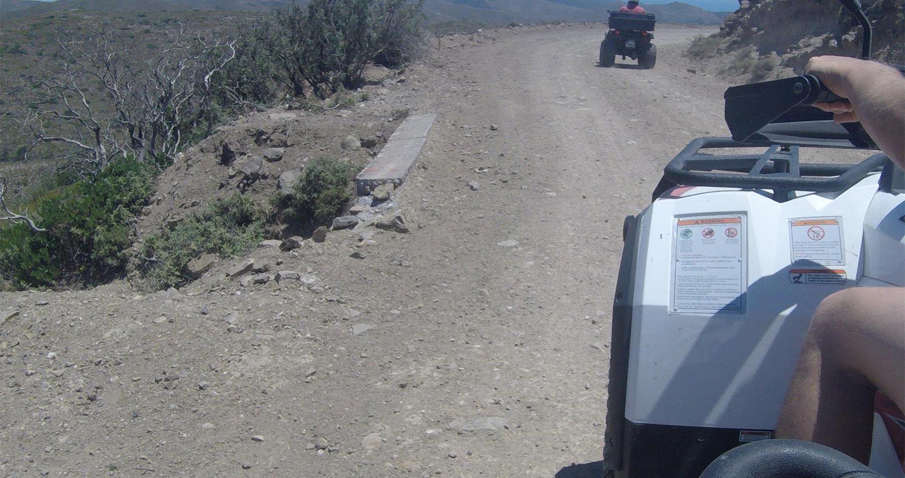 rhodes experiences safari staur 6