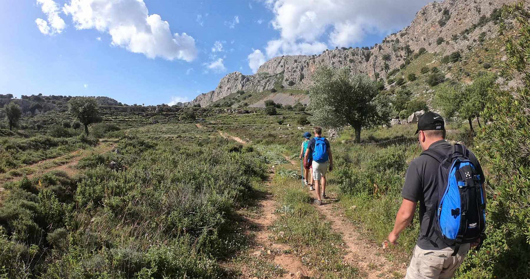 Rhodes Experiences Lindos Hiking 6