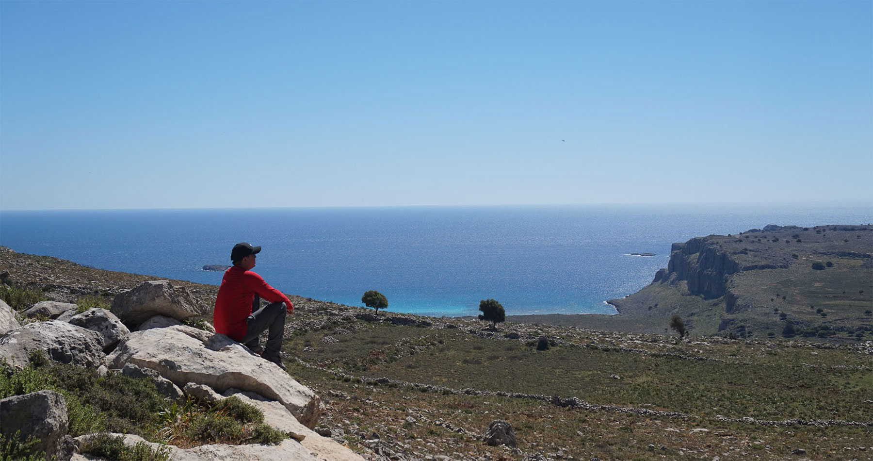 Rhodes Experiences Lindos Hiking 7