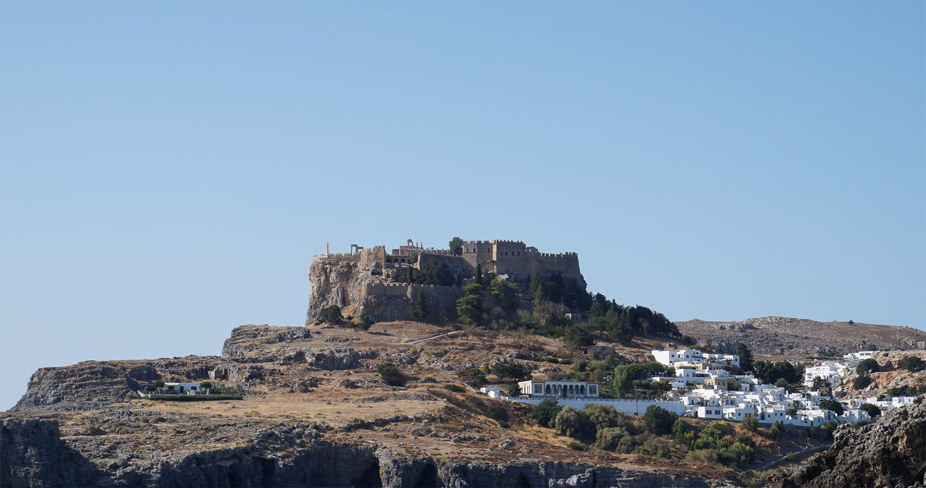 Rhodes Experiences Lindos Hiking 9