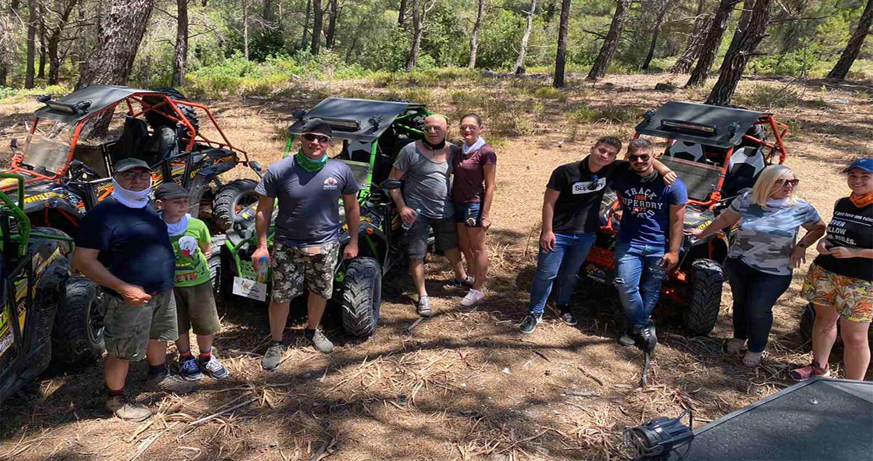 rhodes experience buggy safari 21
