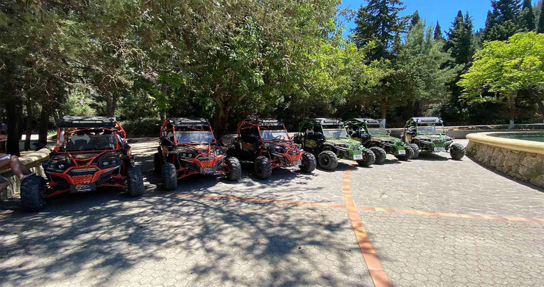 rhodes experience buggy safari 22