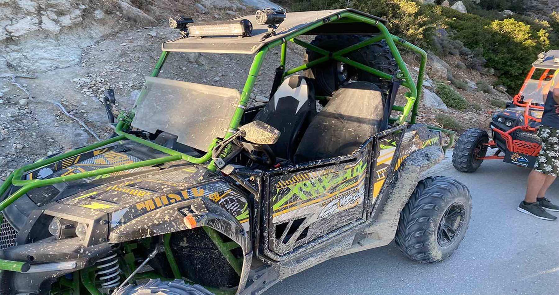 rhodes experience buggy safari 27