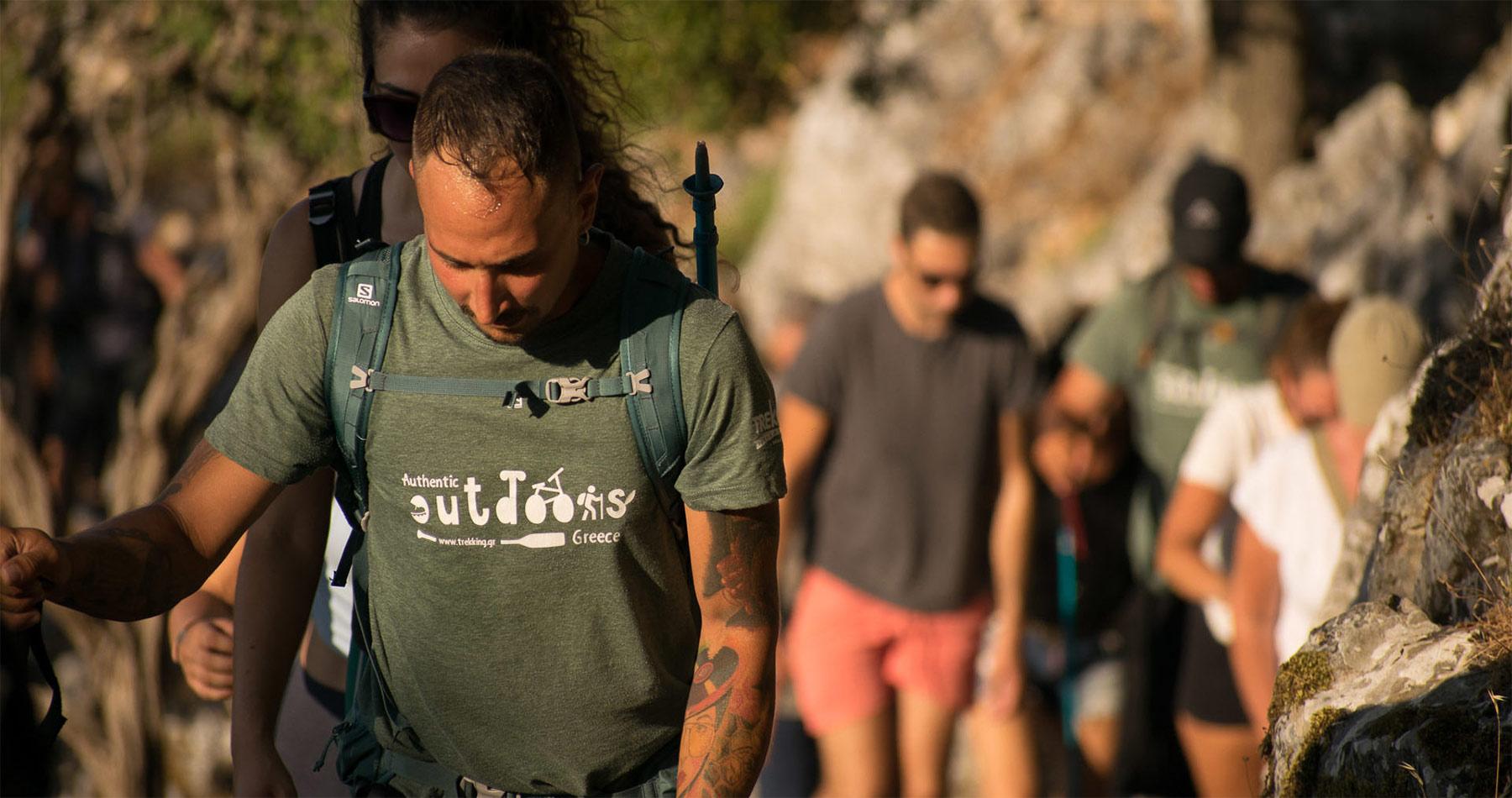 rhodes experiences amazing sunset hike profitis ilias 2
