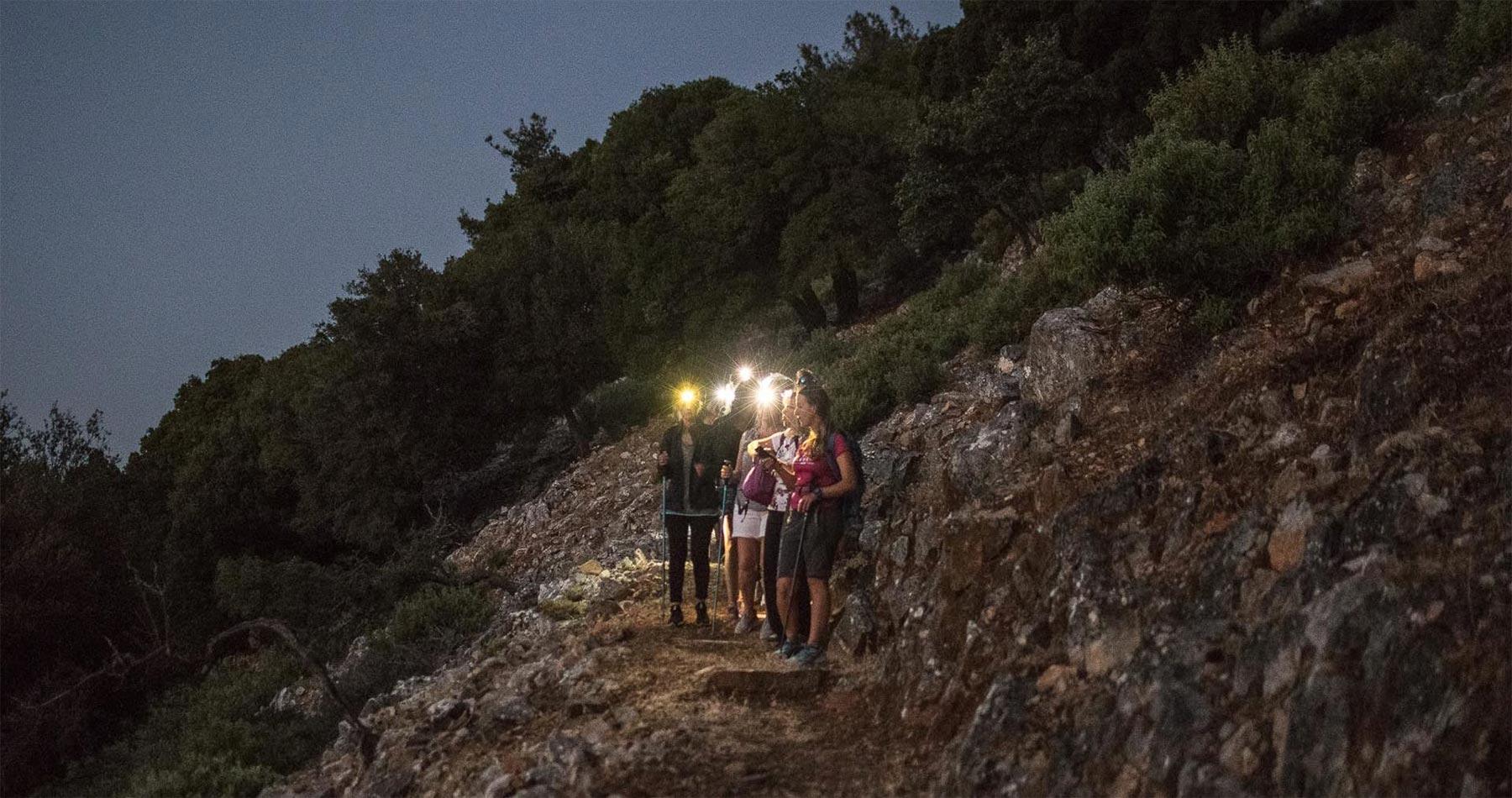 rhodes experiences amazing sunset hike profitis ilias 3