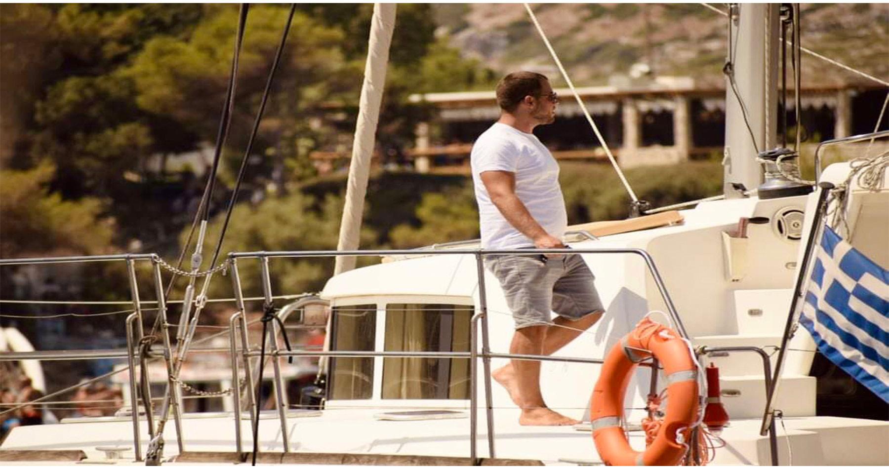 rhodes experiences catamaran 10-1
