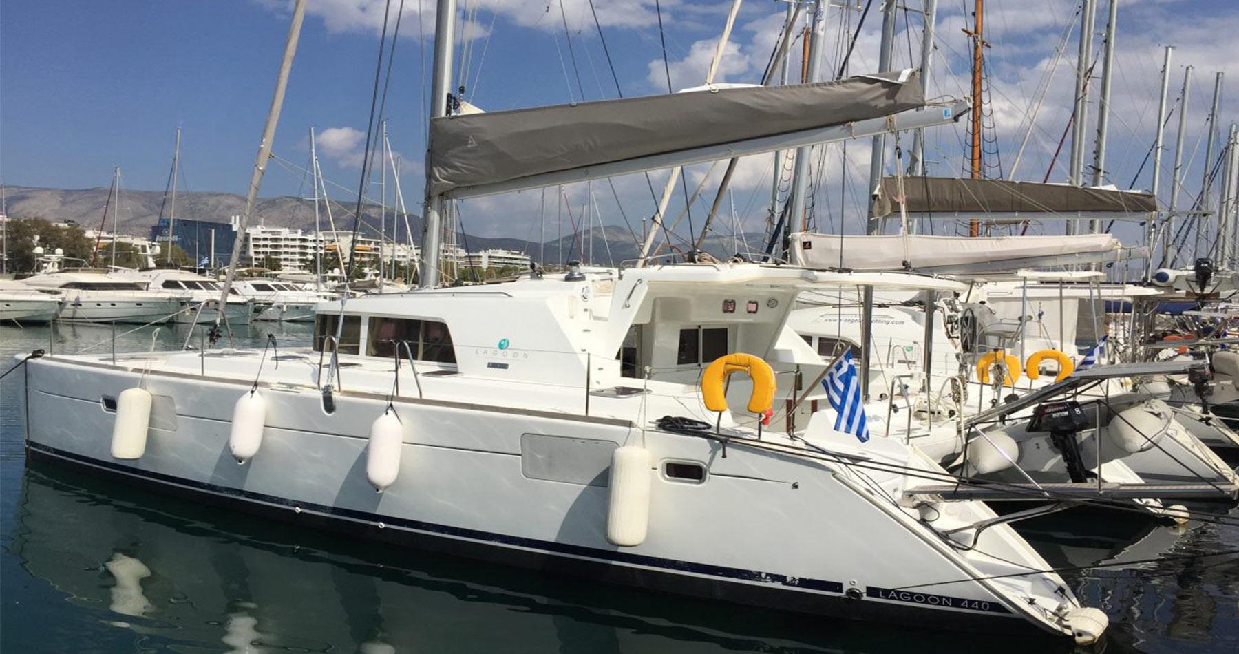 rhodes experiences catamaran 18