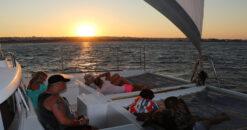 rhodes experiences catamaran 21