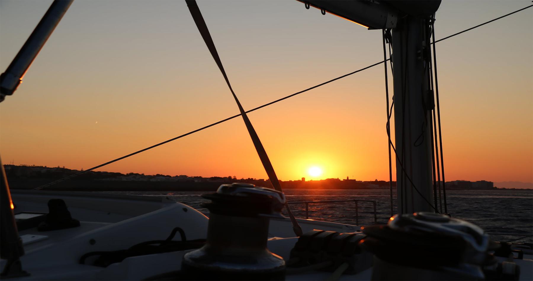 rhodes experiences catamaran 22