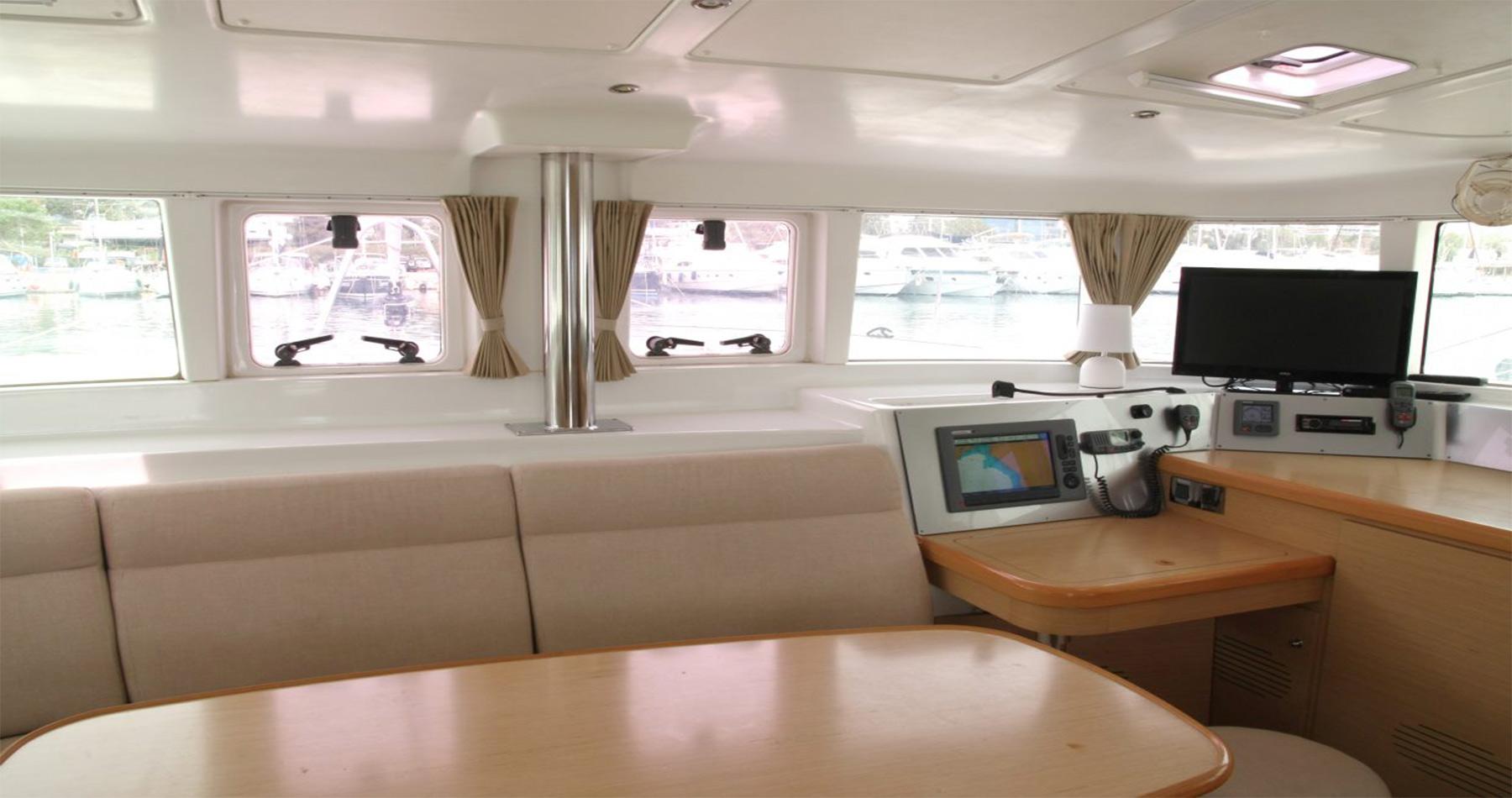 rhodes experiences catamaran 5