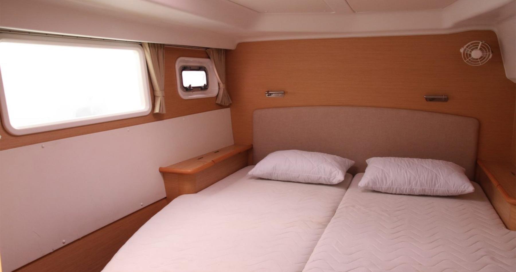 rhodes experiences catamaran 6
