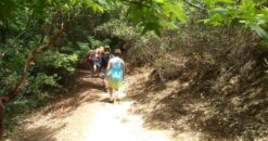 rhodes experiences seven springs hike 2