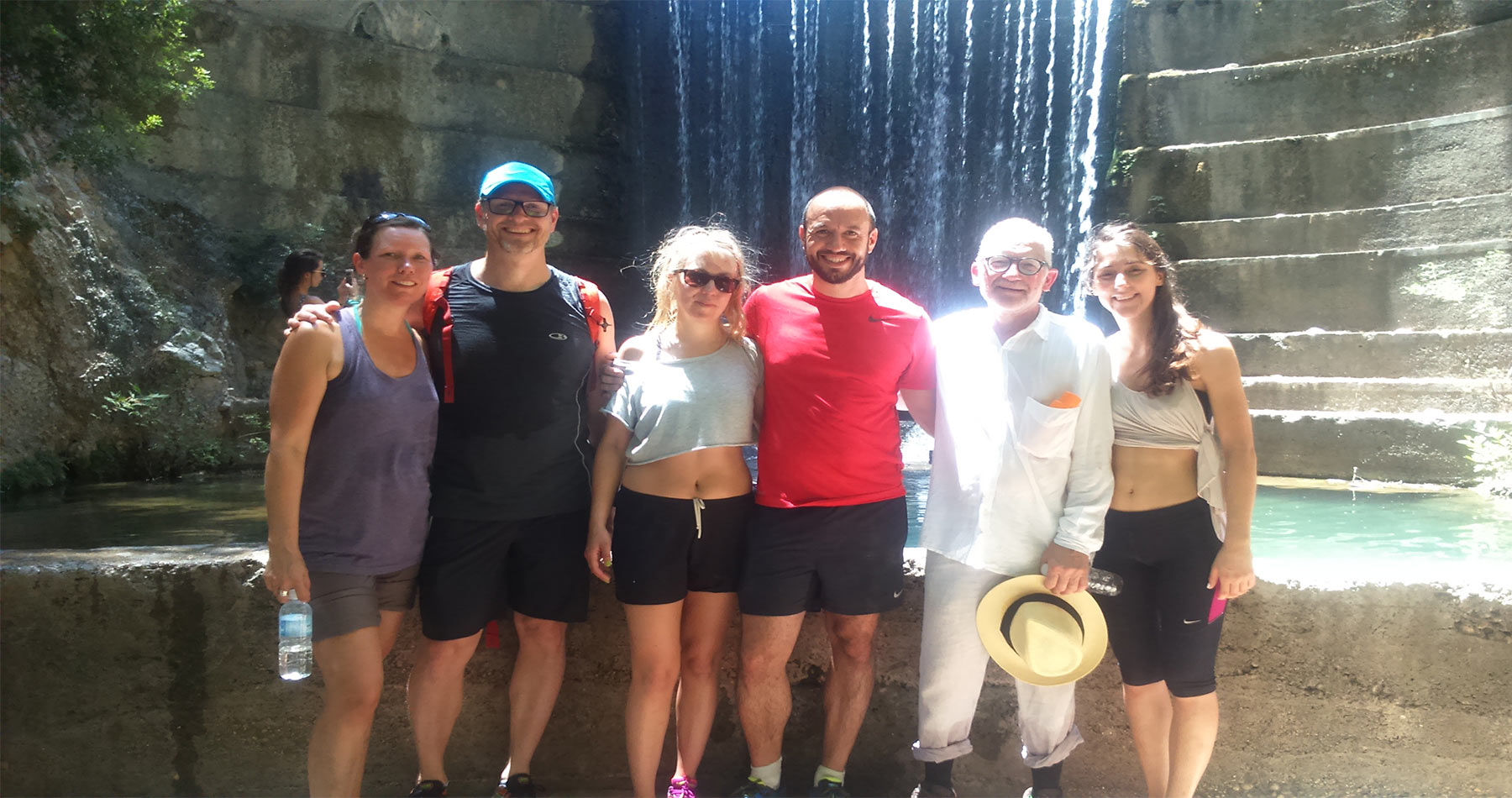 rhodes experiences seven springs hike 3