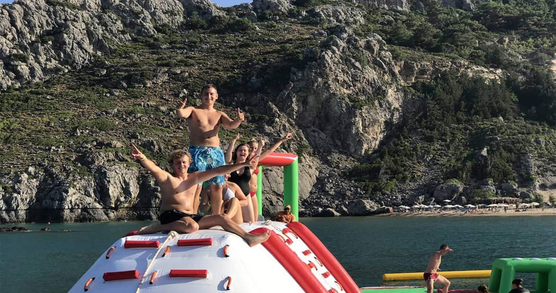 rhodes experiences tsampika water park 7