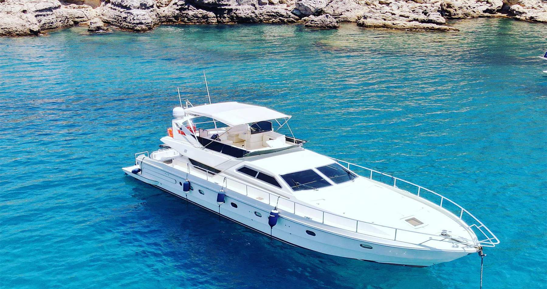 rhodes experiences yacht cruise 11