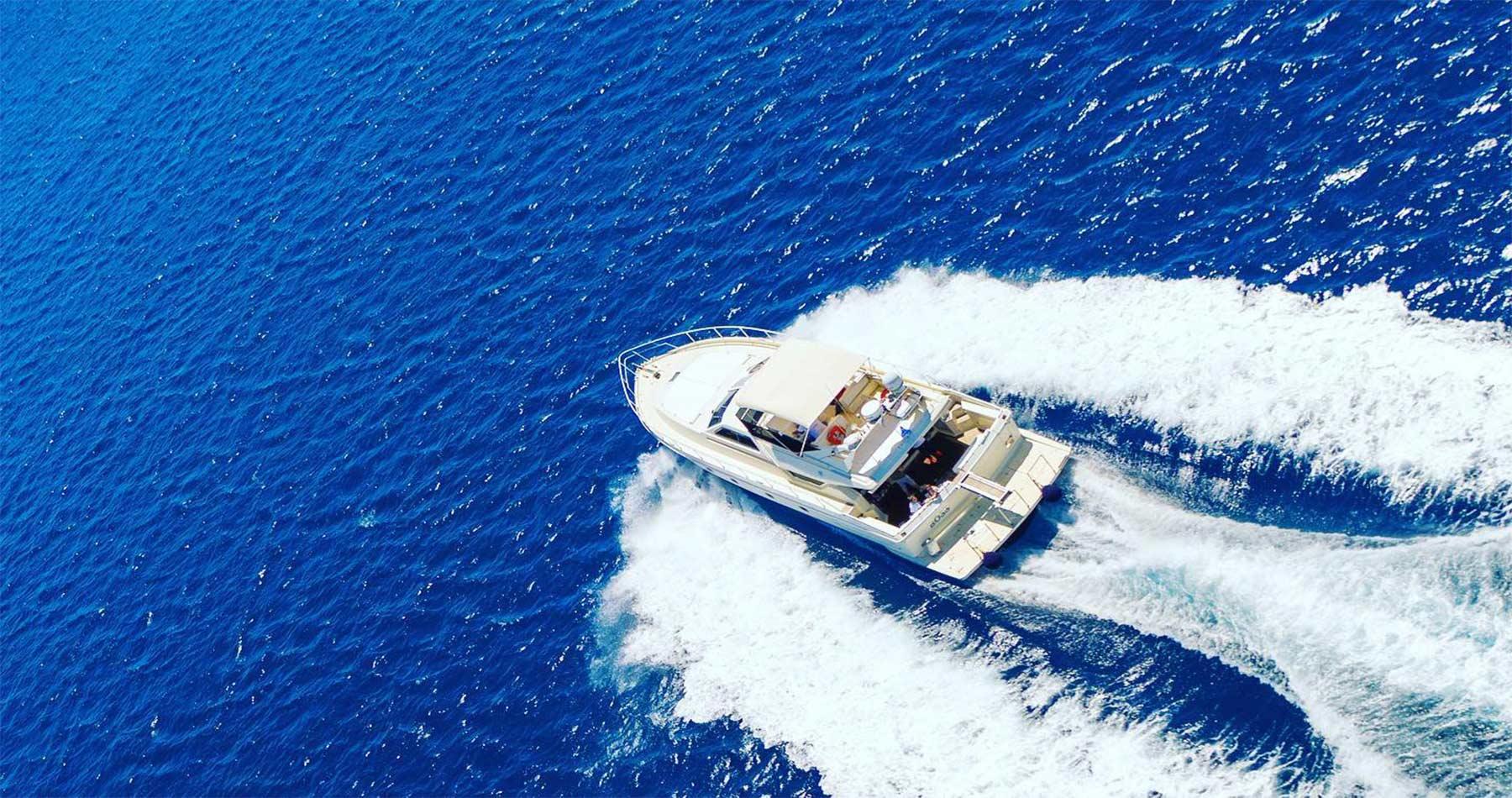 rhodes experiences yacht cruise 4