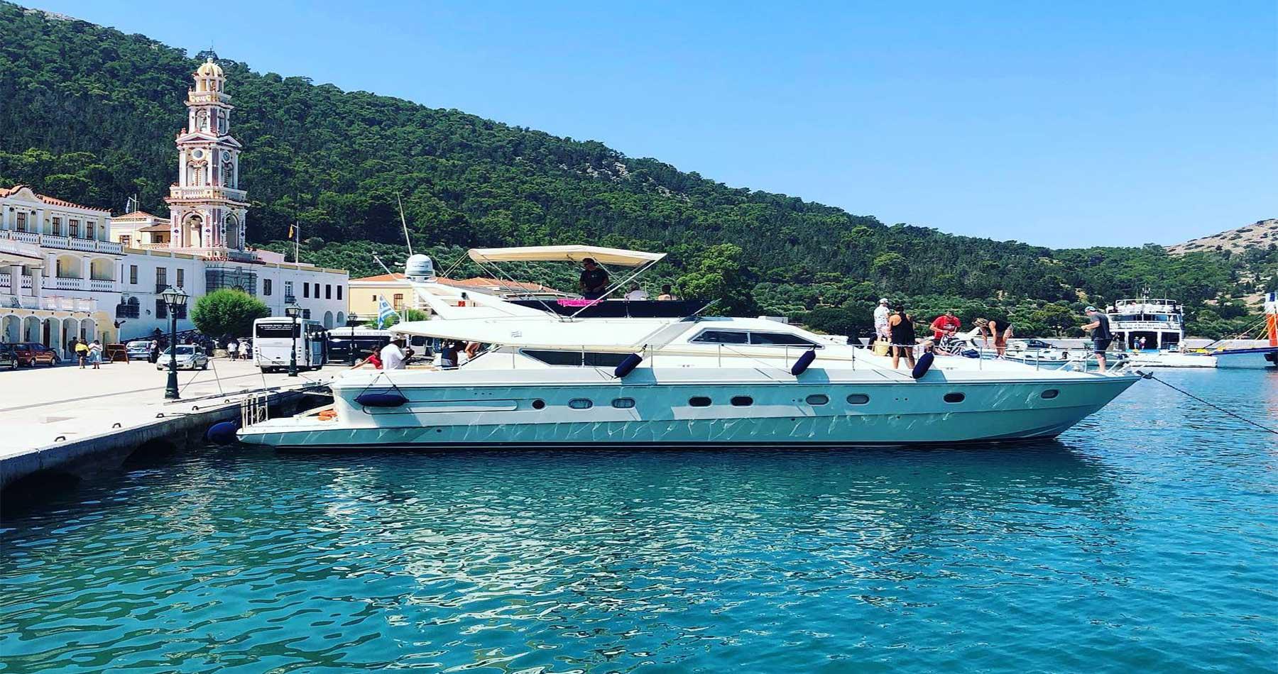 rhodes experiences yacht cruise 6