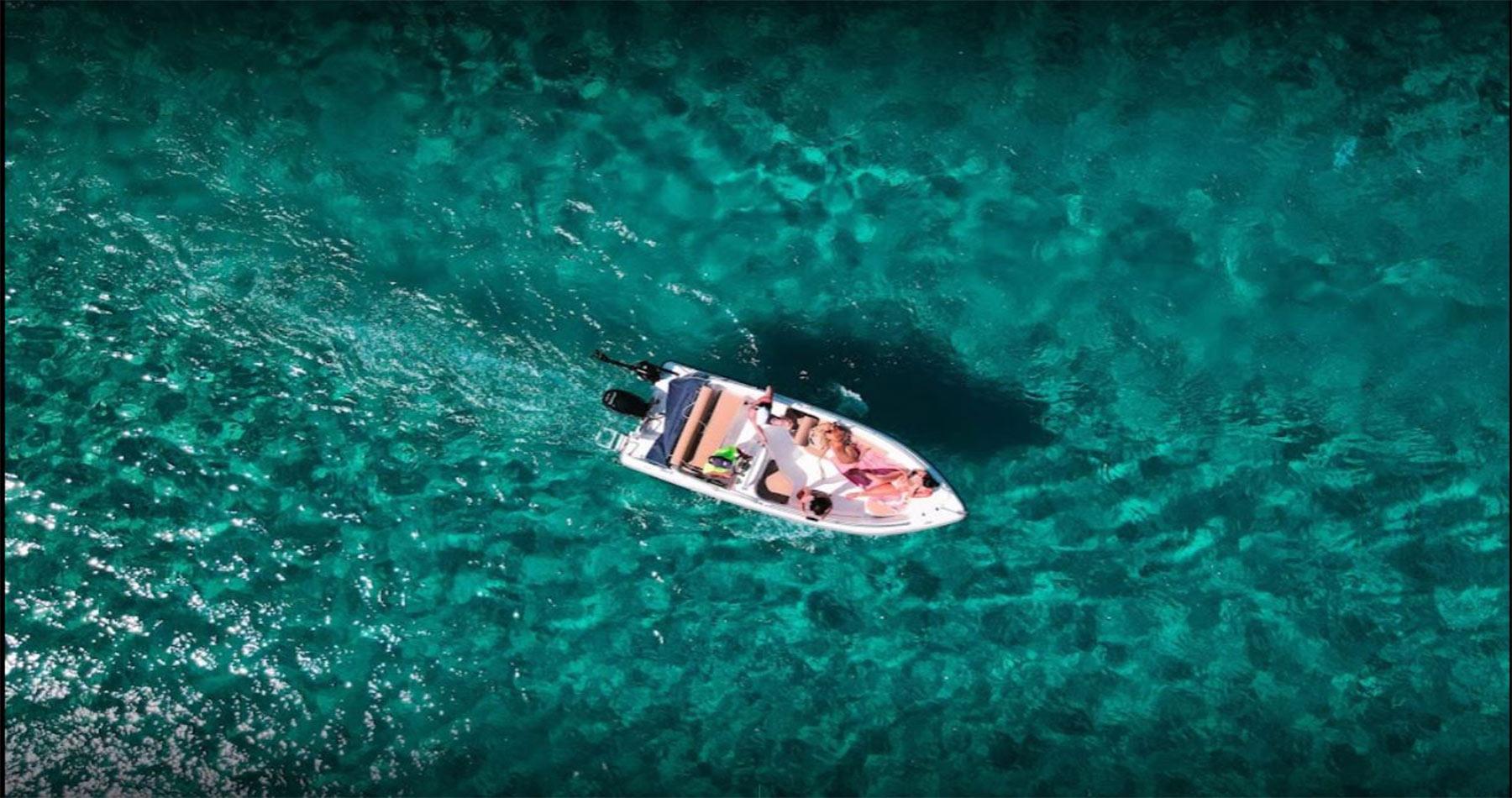 rhodes experiences happy boat 8