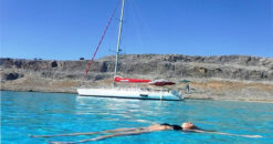 rhodes experiences zisaki sailing