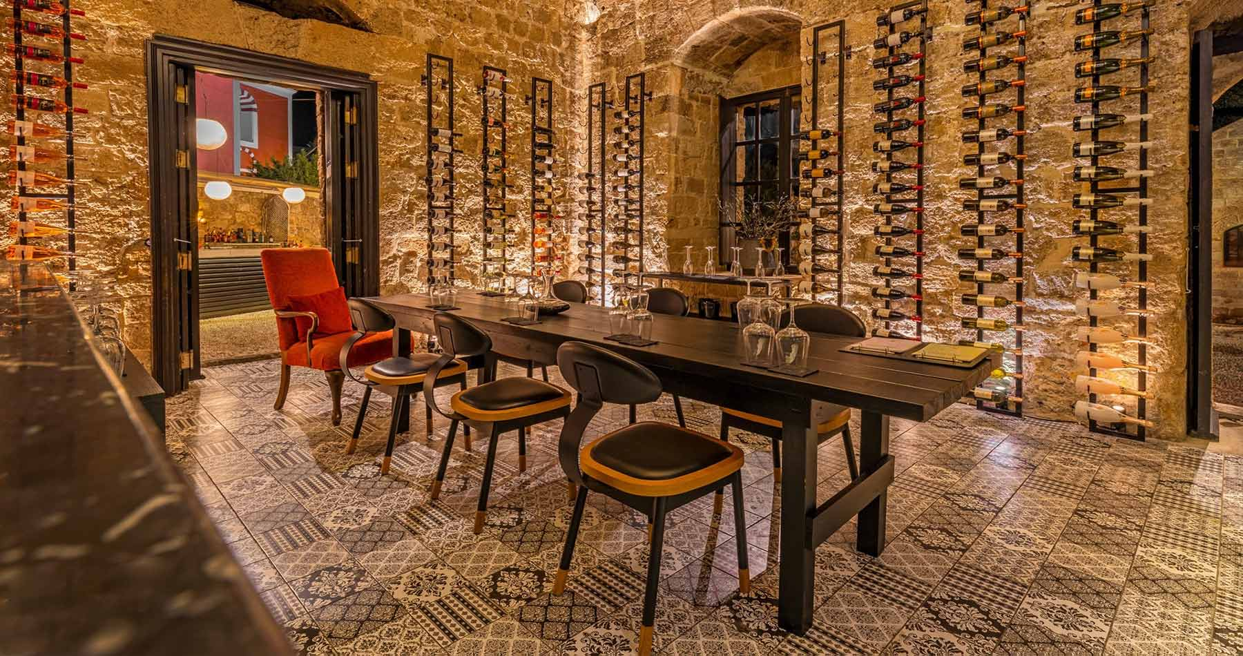 rhodes experiences wine tasting 11